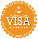 Pure Adventure VISA